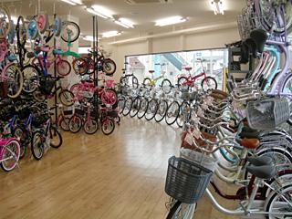 お店情報|自転車のタニサダ